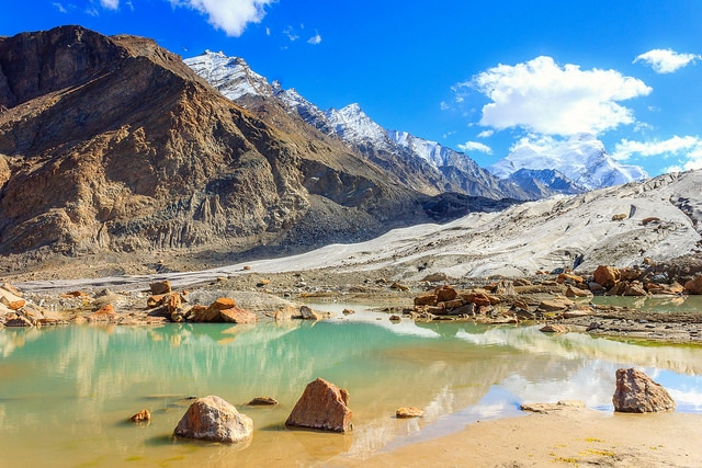 Zanskar, Jammu And Kashmir: Get Closer To The Nature