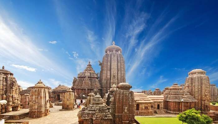 10 Tourist Places In Odisha | The Land Of Incredible India