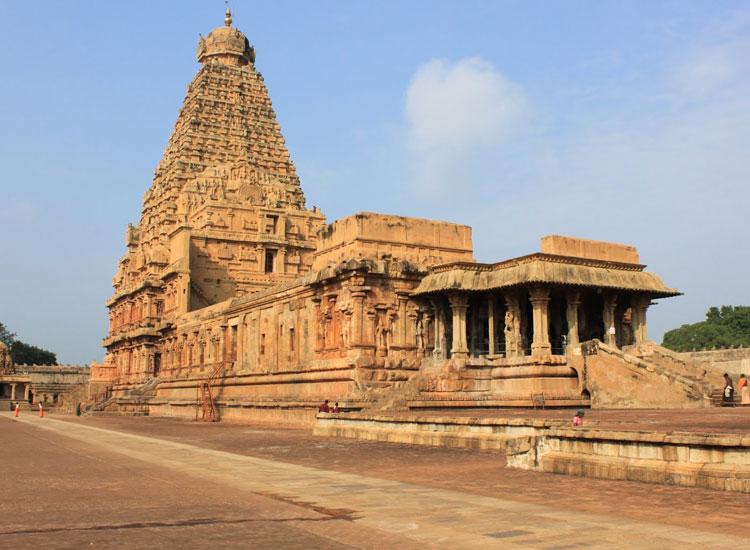 Mamallapuram-Madurai, Tamil Nadu: A Treat For Culture Lovers
