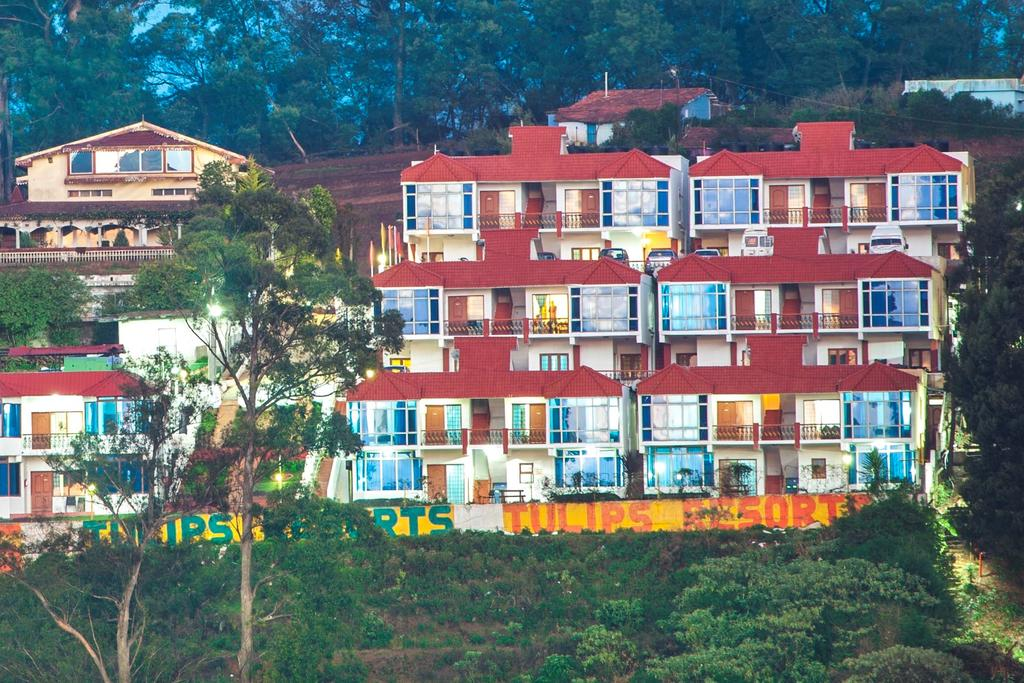 Authentic Ooty Elk Hill – Resorts And Hotels