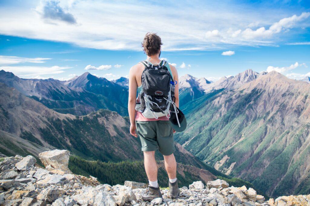 Mussoorie Adventure Park – For Adventure Lovers