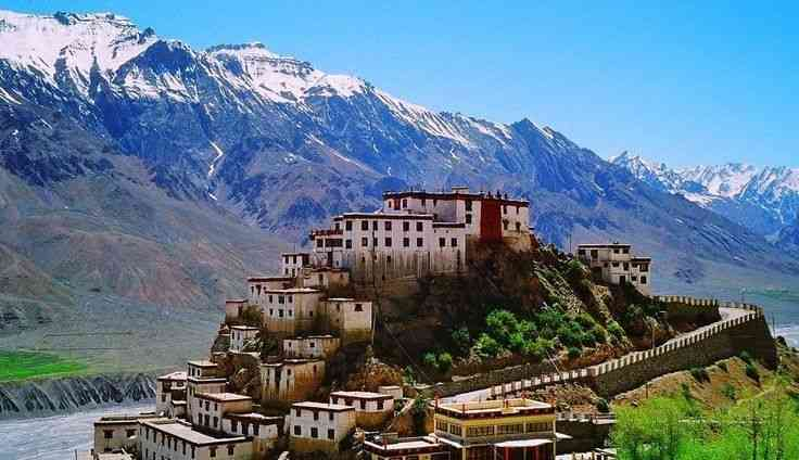 Spiti Valley – Mecca For Mountain Lovers