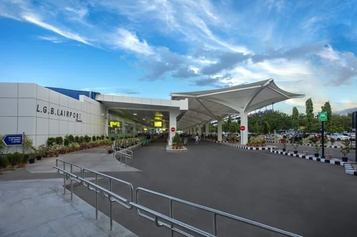 Lokpriya Gopinath Bordoloi International Airport, Guwahati