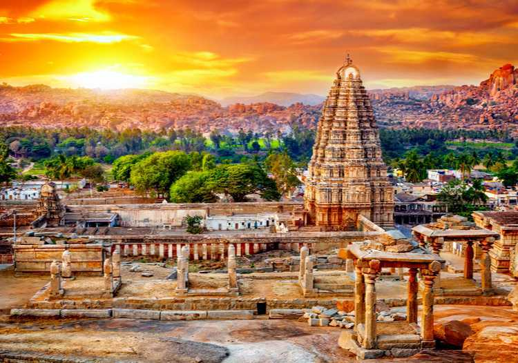 20 Best Places To Visit In November In India