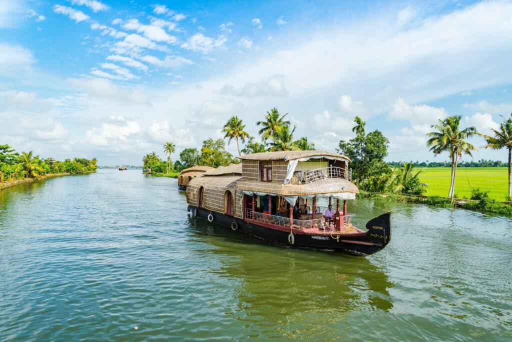 Kerala – Most Paradisiacal Gem Of South India