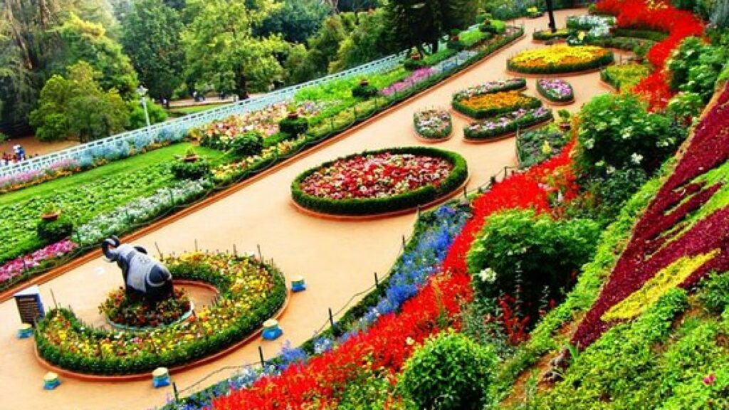 Ideal Duration For An Ooty Honeymoon
