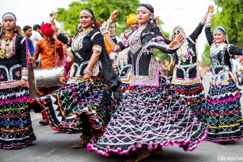 Abhaneri Festival