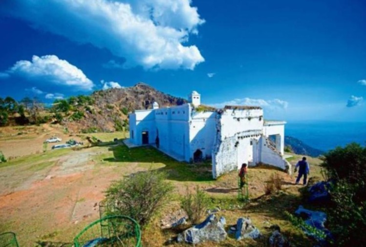 Sir George Everest's House Museum – Plan A Hike