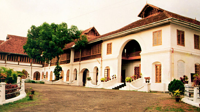 Indo-Portuguese Museum – Dig Deep Into The History