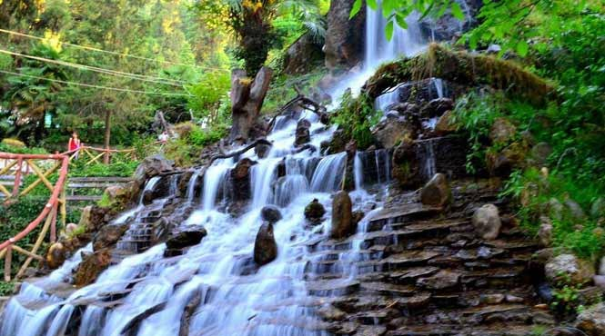 17 Places To Visit In Mussoorie