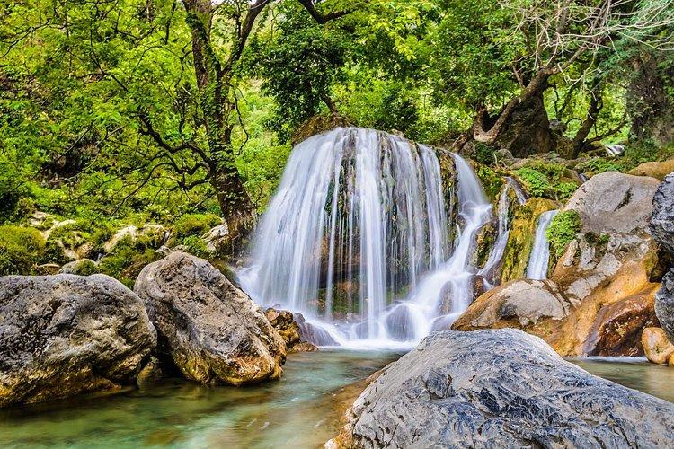 Kempty Falls – The Major Tourist Attraction