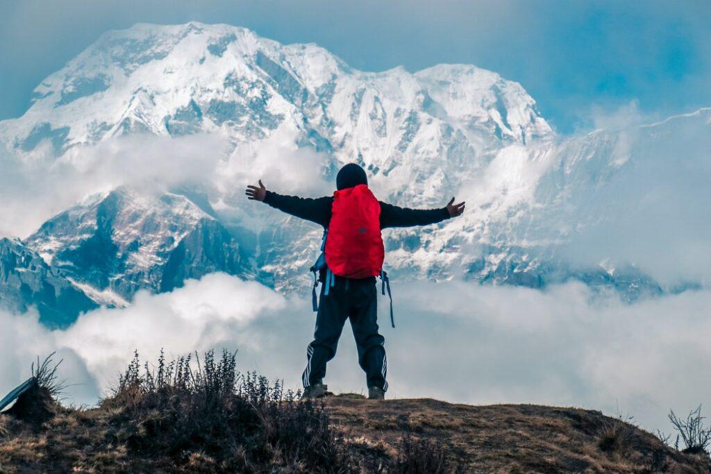 Sandakphu: Perfect For Trekkers