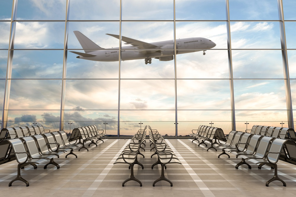 Coimbatore International Airport, Coimbatore