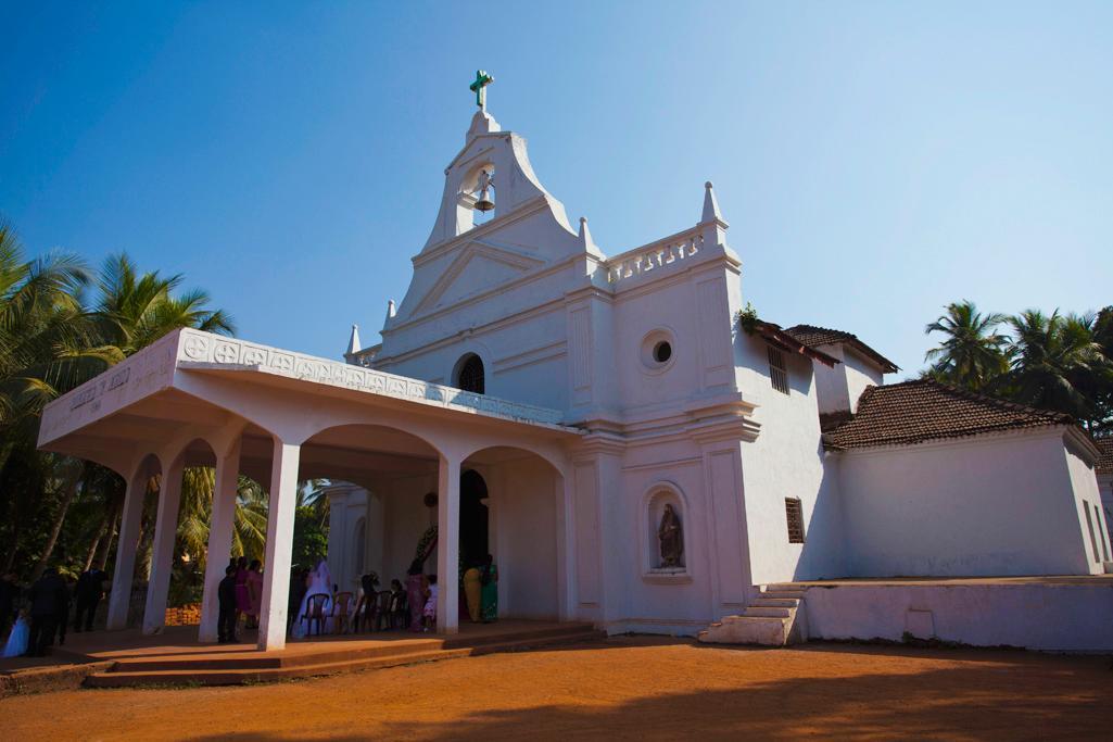 Our Lady of Penha de Franca Church