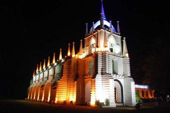 20 Stunning Churches In Goa