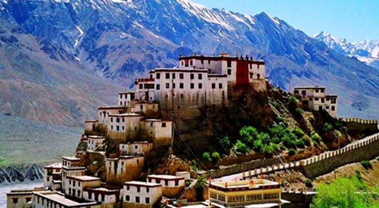 Nako - Spiti Valley