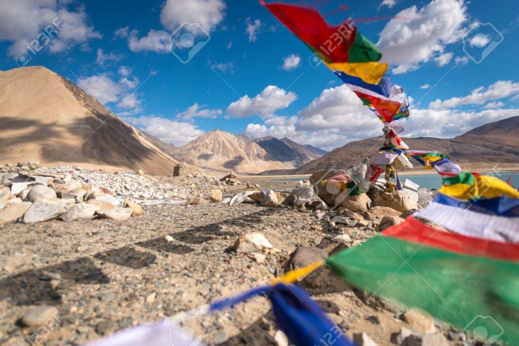 Ladakh – Family Escapade