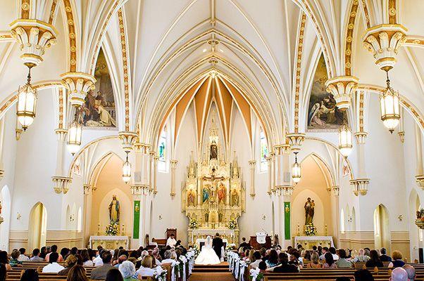 St. Clara's Church