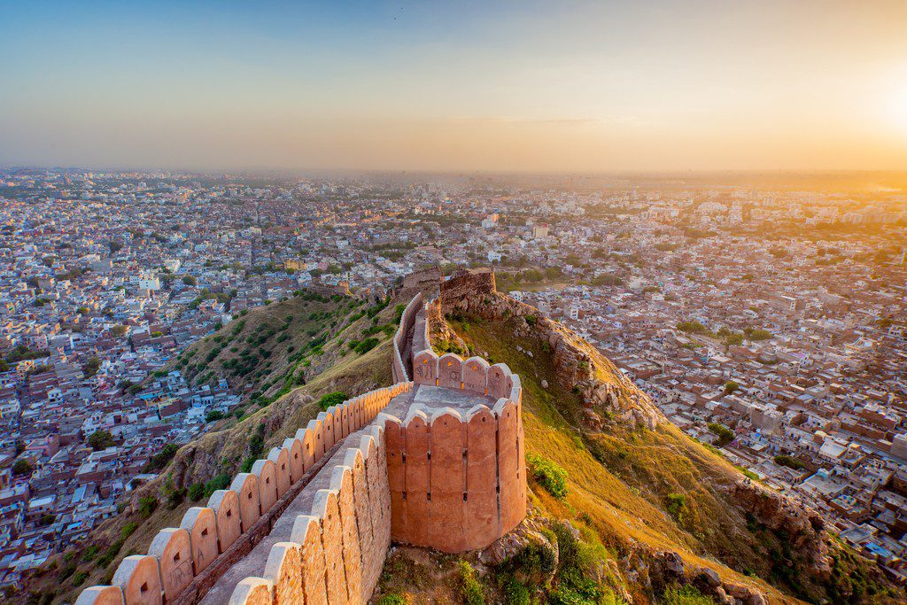 20 Spectacular Tourist Places In Jaipur