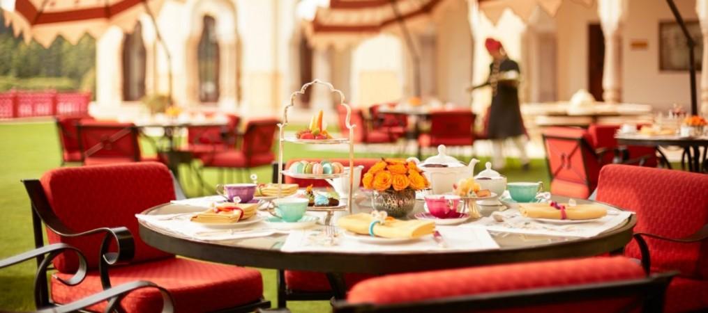 The Rajput Room – Taste The Royalty