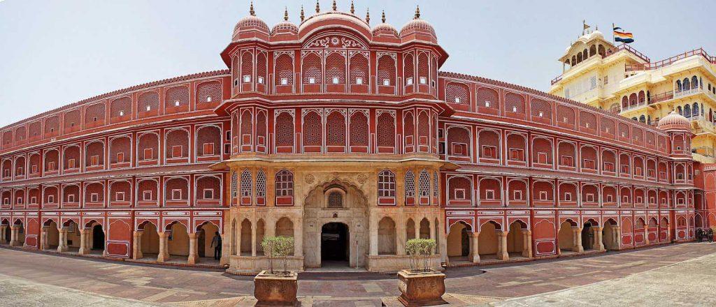 Digamber Jain Mandir Sanghiji