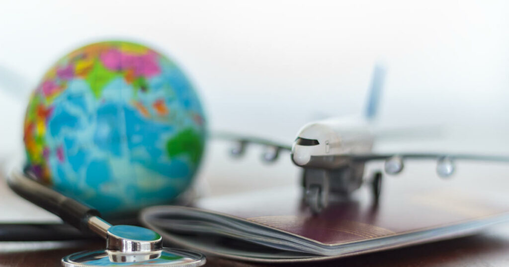 Is it necessary to get travel insurance?