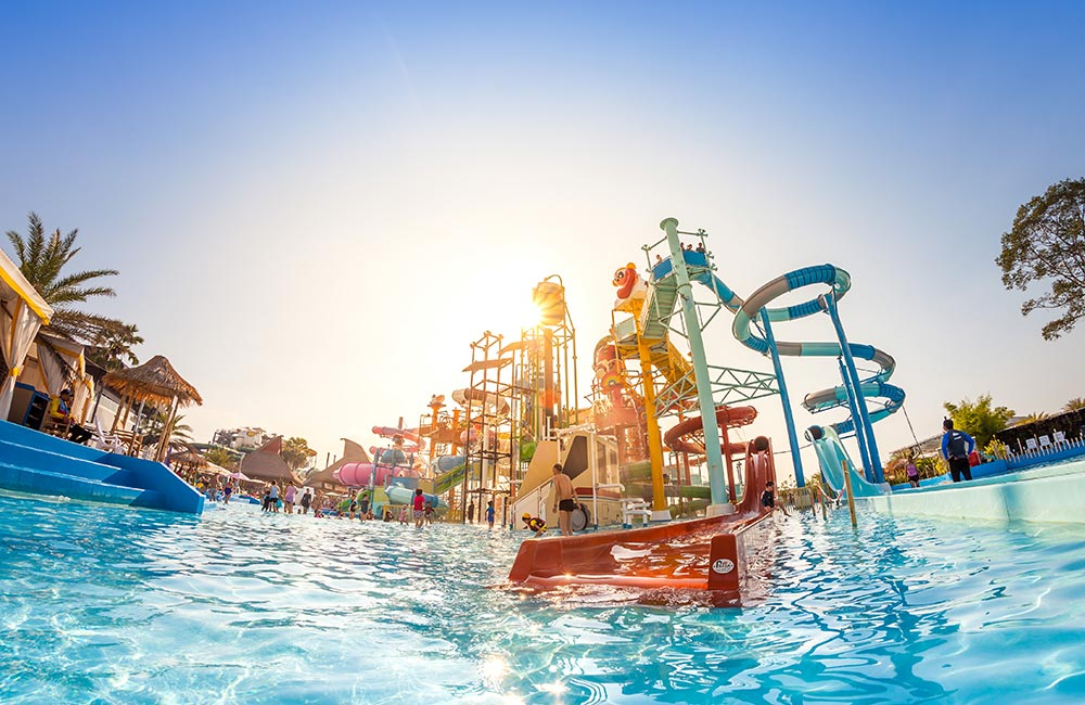 10 Best Water Parks In India: Head Out For A Day Full Of Fun In 2021!