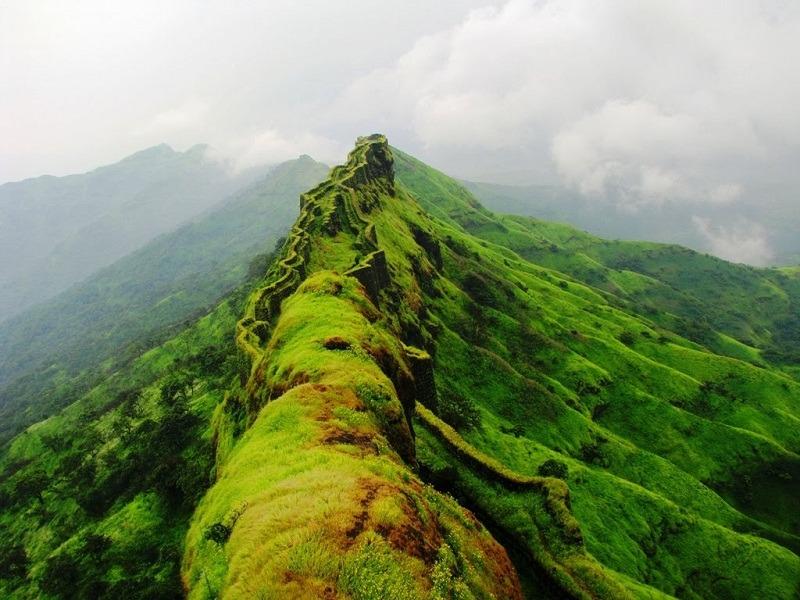 Top 10 Places to Visit near Pune - Tripbibo