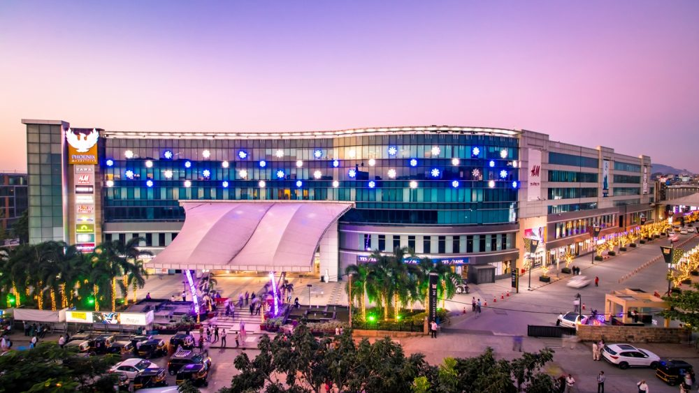 Top 10 Largest Mall In India - Tripbibo