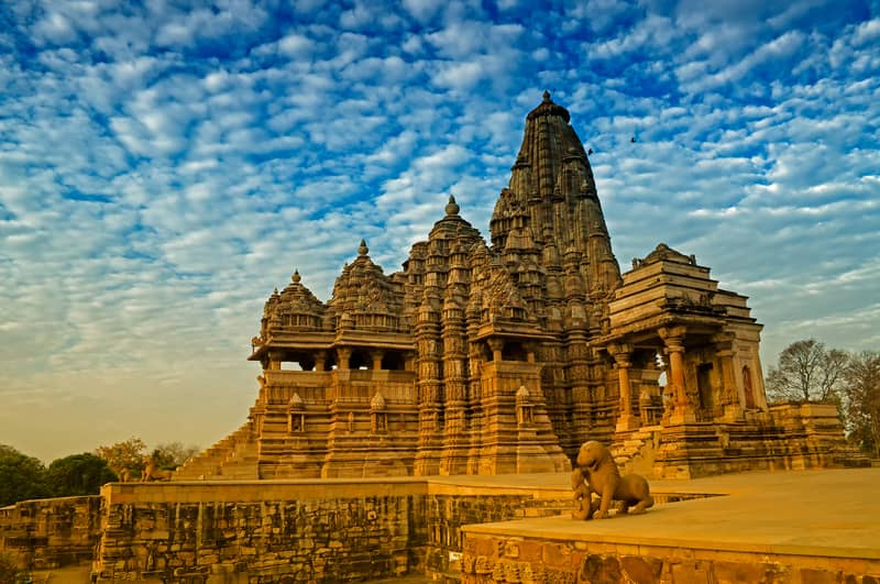 THE SEVEN WONDERS OF INDIA AND WHY THEY'RE SO RENOWNED