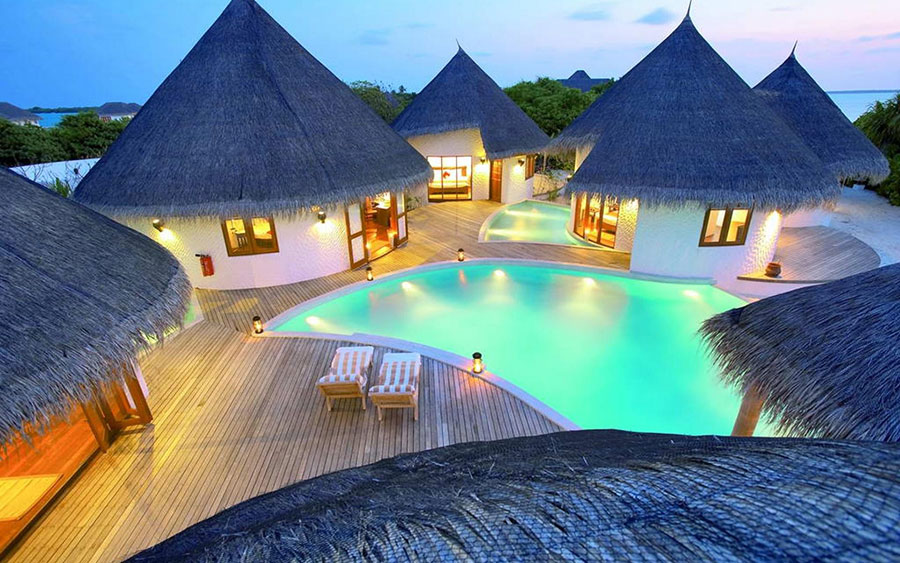 10 Best honeymoon destinations in India that make you romantic trip last forever
