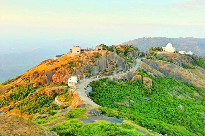 5 Popular Hill Stations In Rajasthan For A Refreshing Escape From The Desert In 2021!