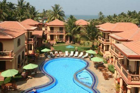 From Goa to Uttarakhand: 10 private pool hotel villas to book in India
