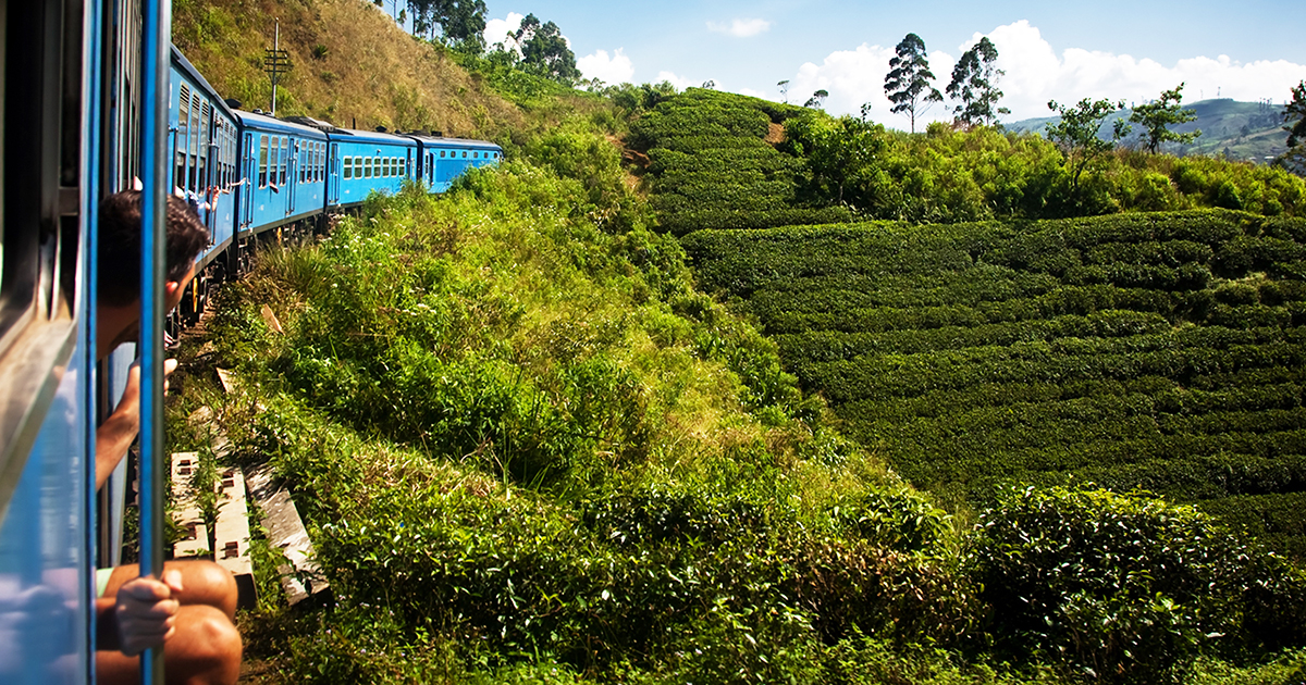 10 Amazing And Most-Visited Sri Lanka Tourist Places For Your 2021 Trip