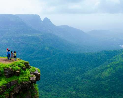 10 Hill Stations Near Nashik That Offer A Rejuvenating Retreat In 2021
