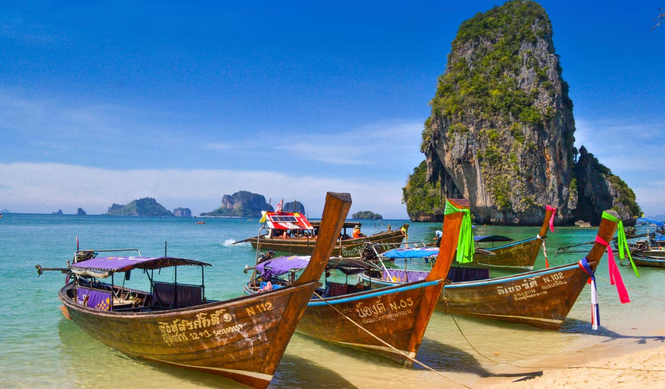 10 Must-Read Travel Blogs Before You Plan Your Thailand Trip