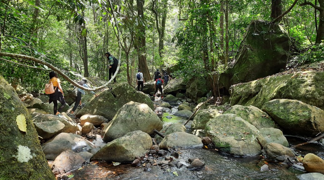 5 Highest Peaks Of Western Ghats That Call Out To The Explorer In You