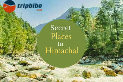 15 Secret Places In Himachal Tourists Haven't Discovered Yet In 2021
