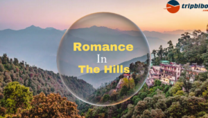 Romance in the hills
