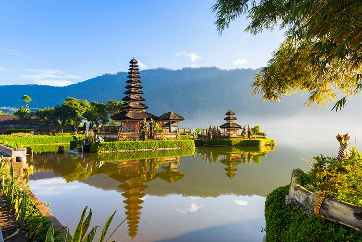 10 Spellbinding Bali Tourist Attractions To Visit In 2021