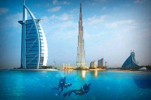 15 Best Tourist Attractions in Dubai 2021