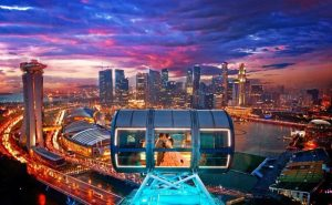 12 Romantic Places To Visit In Singapore For Honeymoon In 2021