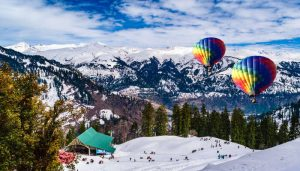 10 Surreal Hill Stations Near Pathankot One Must Explore To Get The Best Vibe Of Himachal Pradesh In 2021!