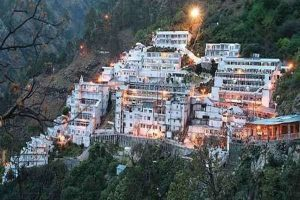 11 Places To Visit In Vaishno Devi