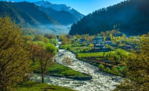 Top Places To Visit In Jammu And Kashmir