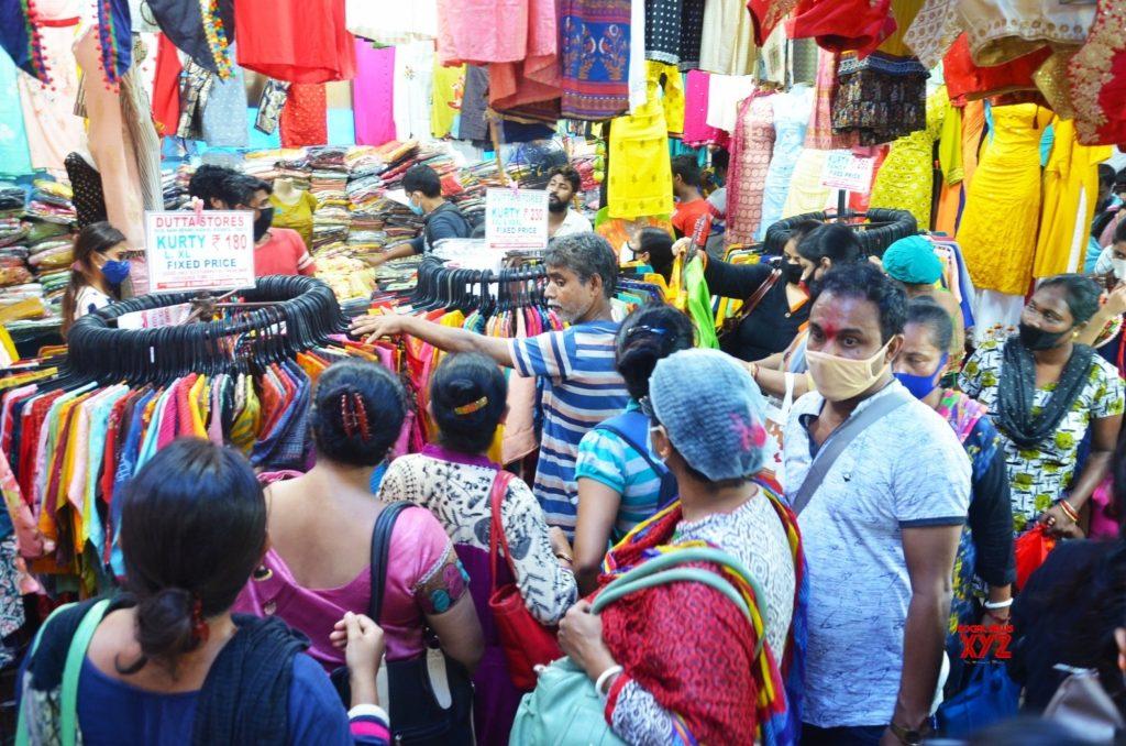 10. Hari Market