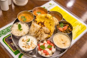 Places To Eat in Vaishno Devi