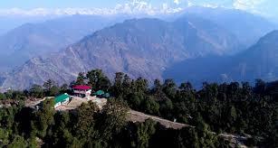 4. Chopta, Uttarakhand