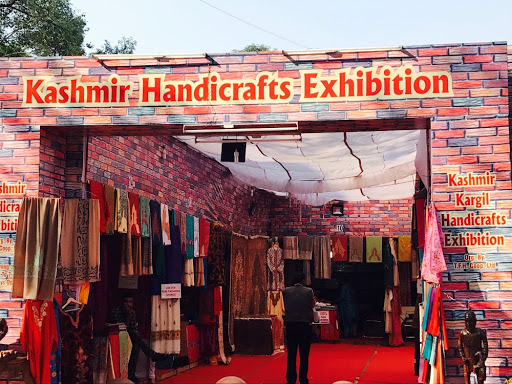 3. Kashmir Government Arts Emporium